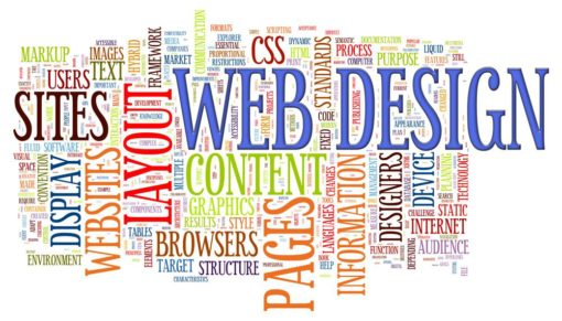 web-design-tag-words