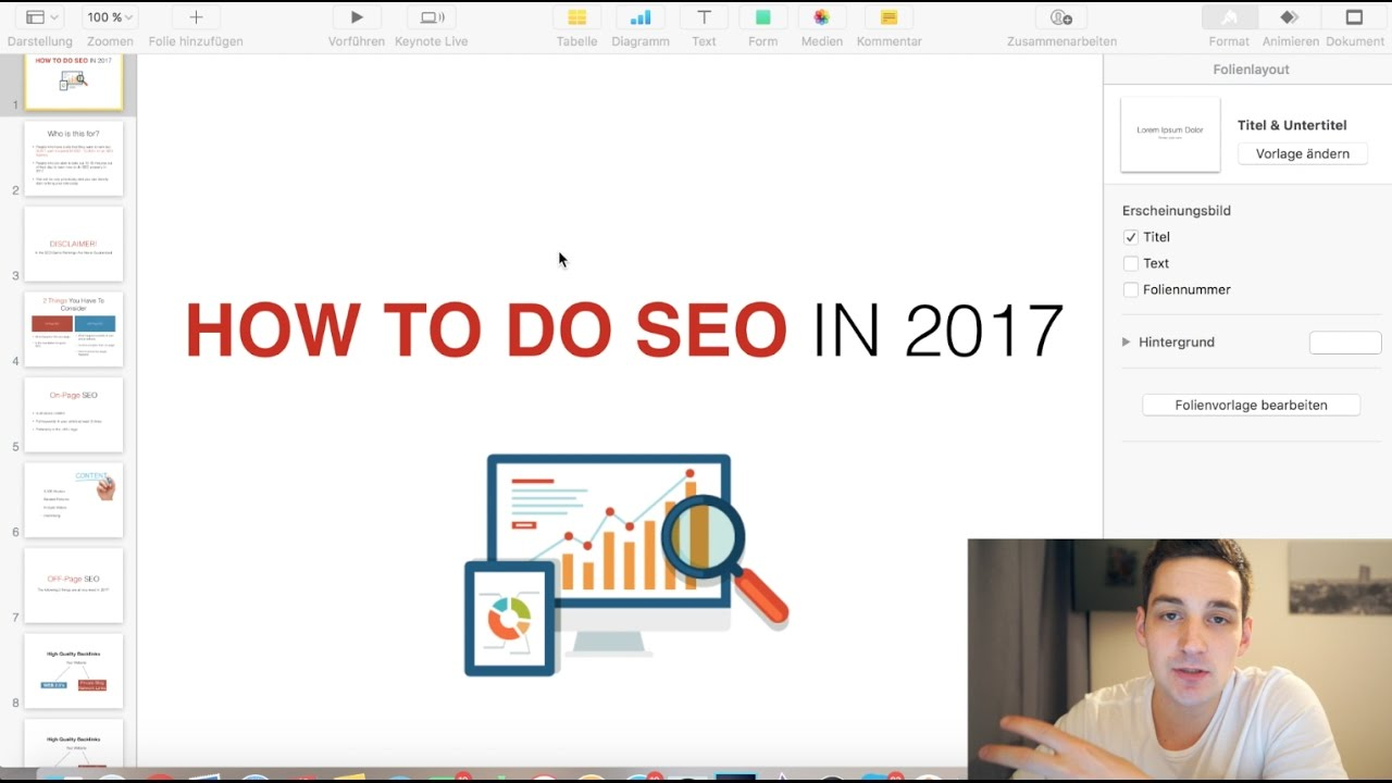 How To Do SEO For Website – SEO Tutorial 2017