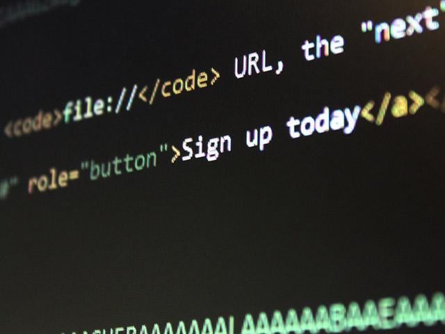 Different Patterns on Website Design